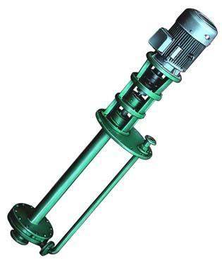 4,ys硫磺液下泵:采用接轴结构安全可靠,滑动轴承采用外润滑或自润