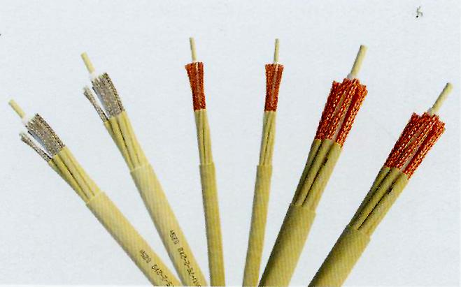 (1)同轴电缆的特性阻抗